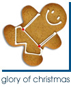Glory of Christmas Brochure - Inside