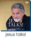Jesus Talks DVD Cover